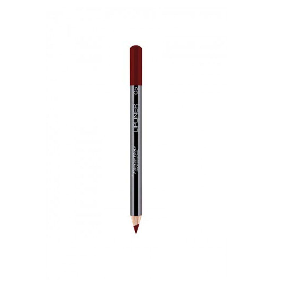 مداد لب ضد آب پیر رنه کشیدن خط لب با مداد لب ضد آب برای تکمیل یک آرایش زیبا ضروری می باشد نوک این مداد بسیار نرم و لطیف است و شما را در کشیدن خطی صاف و واضح