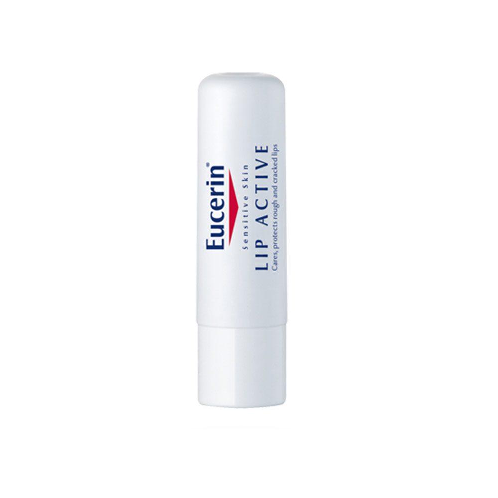 استیک مرطوب کننده و محافظ لب ها (SPF6) اوسرین برای محافظت لب ها در ورزش های زمستانی (اسکی) برای مصرف کنندگان ایزوترتینوئین (روآکوتان)
