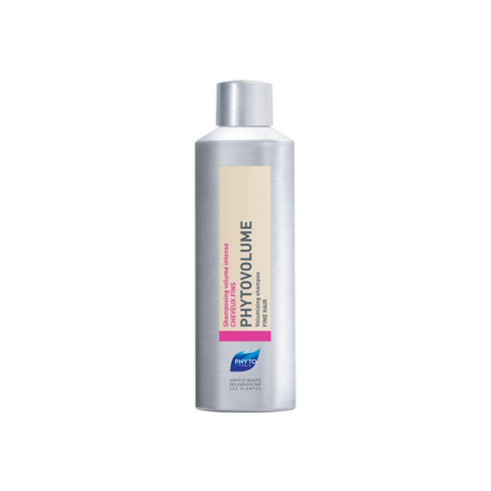 شامپو فیتوولوم شماره پروانه بهداشت 78786543532001213 PHYTOVOLUME Volumizing shampoo توضیحات شامپوی حجمدهنده مو، برای موهای نازک و کمحجم ۹۰ درصد حجم بیشتر ۸۱ درصد تراکم بیشتر