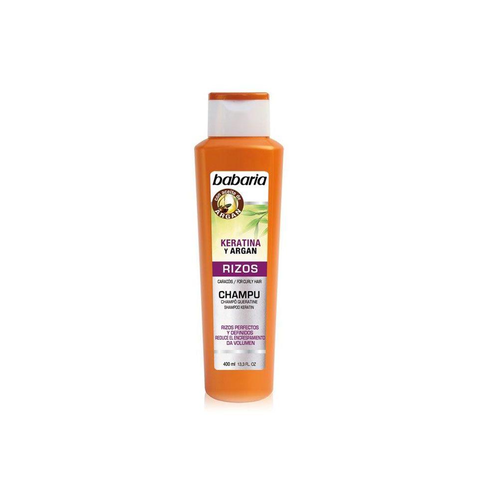 شامپو مناسب موهای فر و خشک آرگان و کراتین این محصول با رایحه ای دلپذیر و ملایم موجب تقویت، درخشش و شادابی مو و پوست سر گردیده و با توجه به ترکیبات معجزه گر