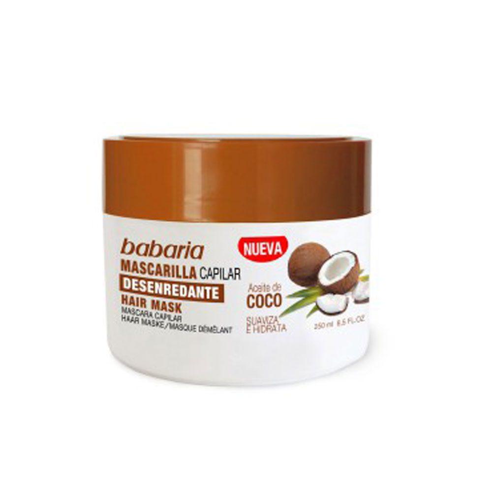 ماسک موی فر و مجعد و ضد گره نارگیل و آلوورا روغن نارگیل منبع غنی از اسیدهای چرب است که به همراه عصاره آلوورا کلیه ترکیبات مغذی لازم جهت داشتن موهایی زیبا
