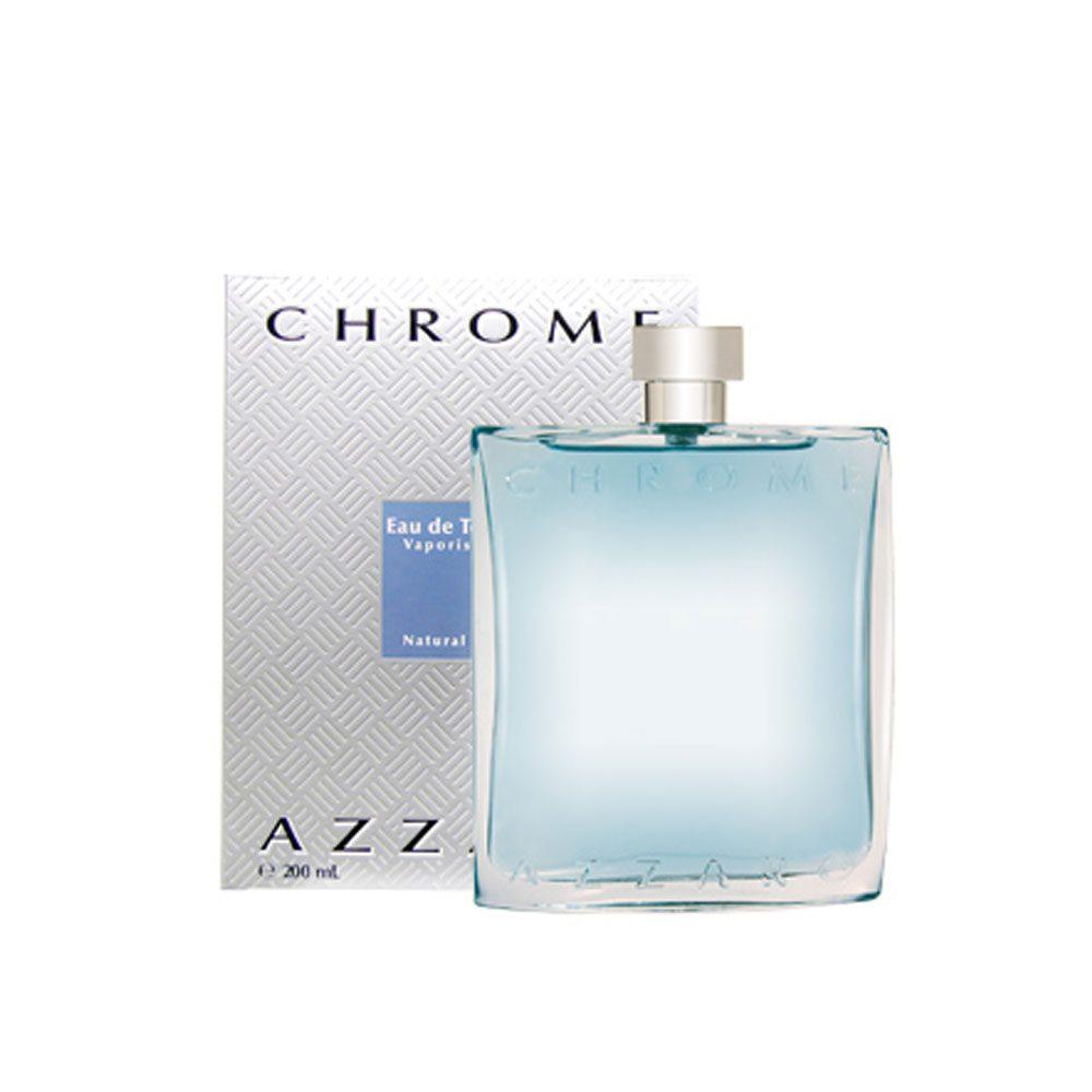 آزارو کروم مردانه Chrome Azzaro for men