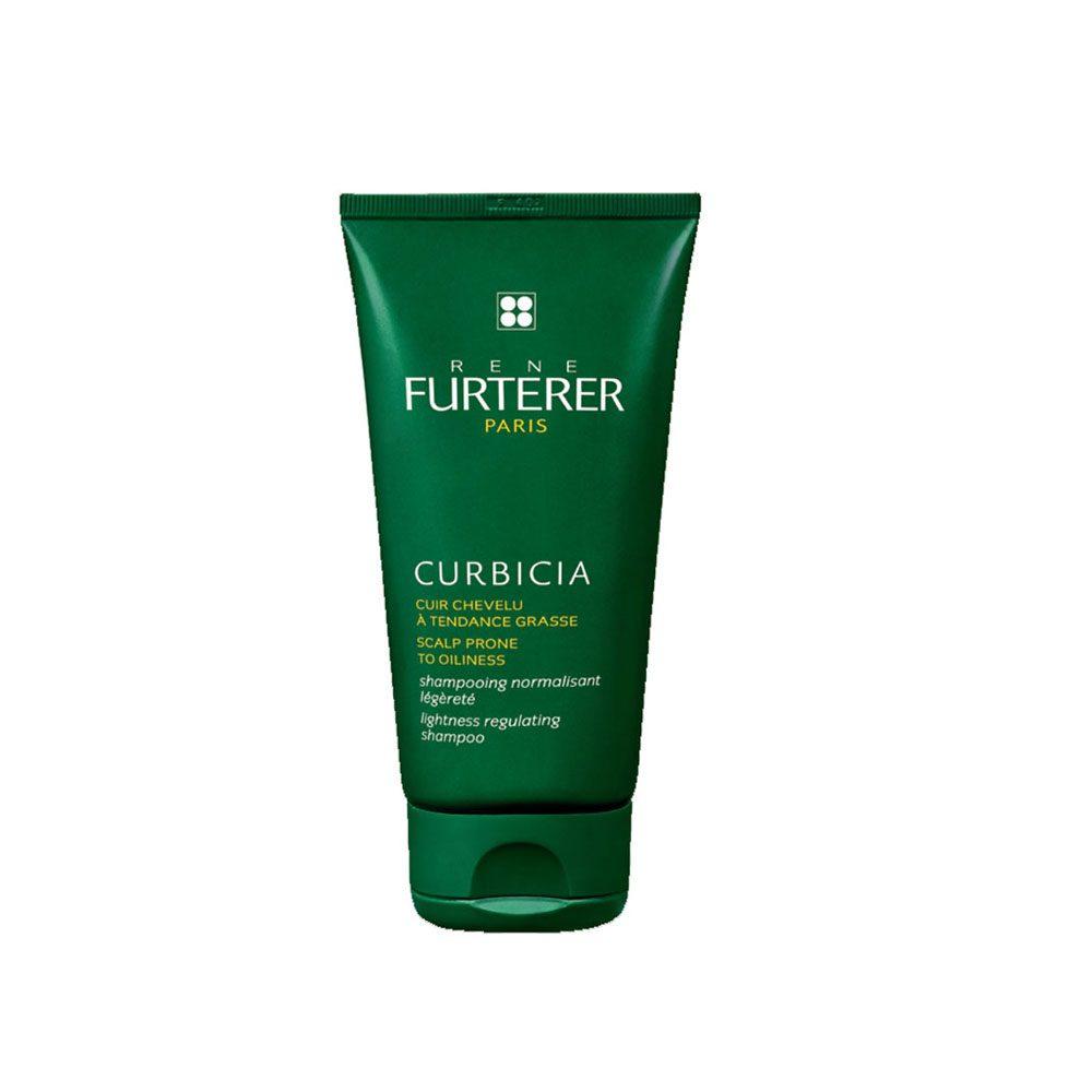 شامپو ملایم تنظیم کننده چربی کوربیشیا تنظیم ترشح سبوم، ضد قارچ، حفظ حجم و درخشانی طبیعی مو و کاهش تعداد دفعات شست و شود. حجم 150 میل یک روز در میان به مو