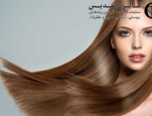 بررسی علل و درمان ریزش مو